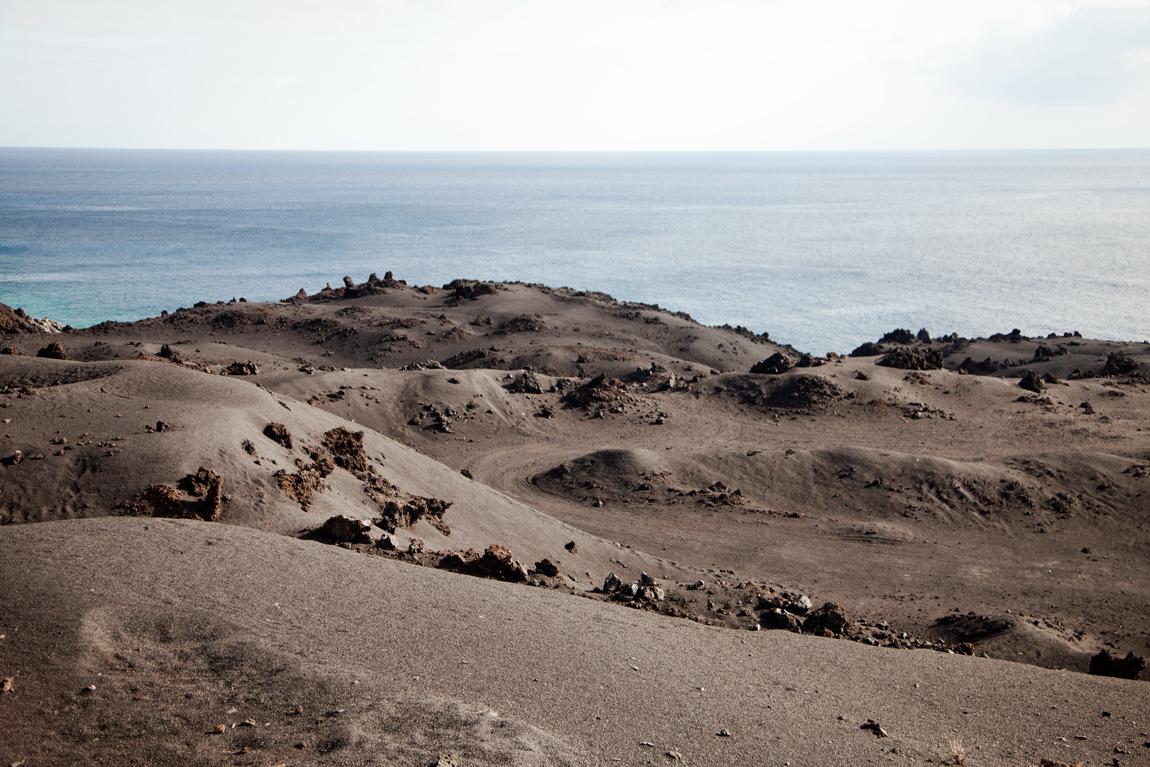 Dunas Volcánicas_Fuencaliente_Virginia Shin